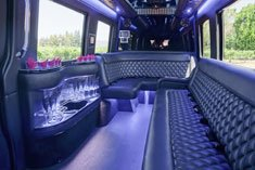 limo-inside
