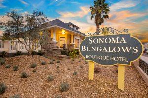 Sonoma Bungalows