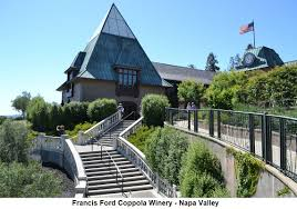 Francis Ford Coppola, Sonoma Tours